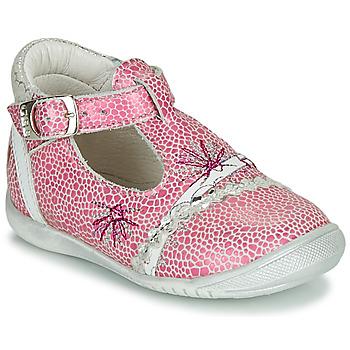 Shoes Girl Sandals GBB MARINA Pink