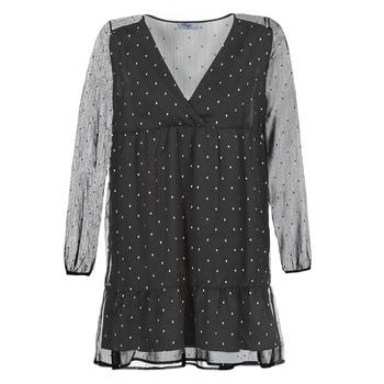 material Women Short Dresses Betty London JASECLU Black