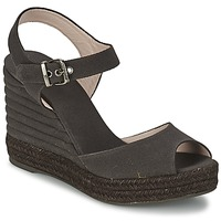 Shoes Women Sandals Castaner SALEM Brown