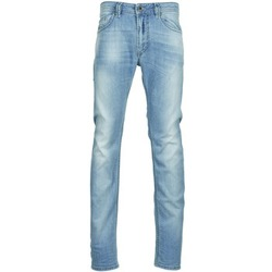 material Men slim jeans Diesel THAVAR Blue / Clear