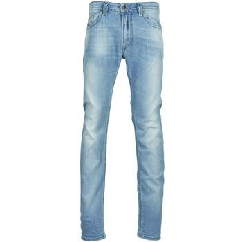 material Men slim jeans Diesel THAVAR Blue / Clear