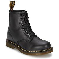 Shoes Mid boots Dr Martens 1460 Black