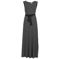 material Women Long Dresses Alba Moda HEIDA Black