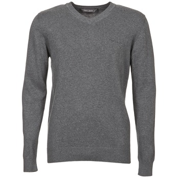 material Men jumpers Teddy Smith PULSER Grey