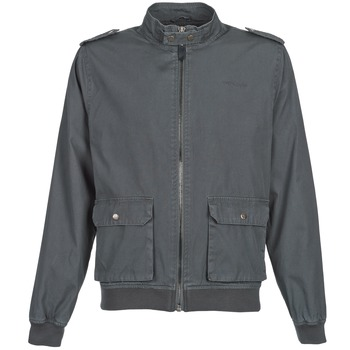 material Men Blouses Teddy Smith BEWING Grey