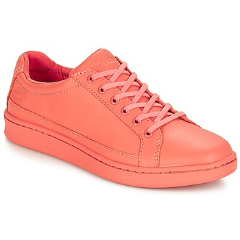 Shoes Women Low top trainers Timberland San Francisco Flavor Oxford Crabapple