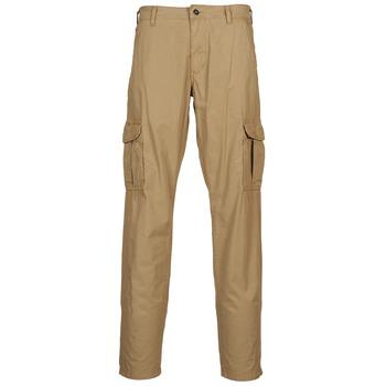 material Men Cargo trousers Napapijri MOTO Beige