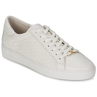 Shoes Women Low top trainers MICHAEL Michael Kors BRECK White