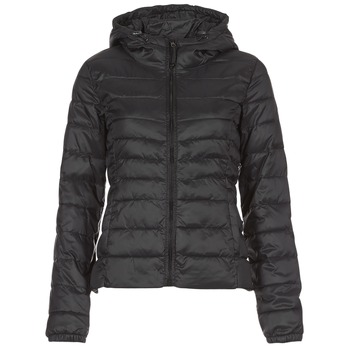 material Women Duffel coats Only ONLTAHOE Black