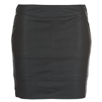 material Women Skirts Only ONLBASE Black