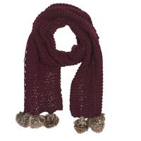 Clothes accessories Women Scarves André POLAIRE Bordeaux