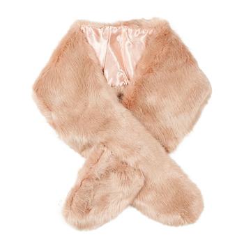 Clothes accessories Women Scarves André CARIBOU Pink