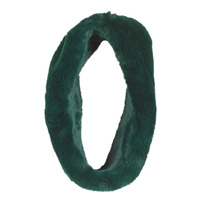 Clothes accessories Women Scarves André ELENA Green