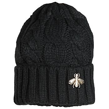 Clothes accessories Women hats André ROSALIE Black