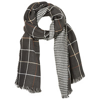 Clothes accessories Women Scarves André LAURANE Grey