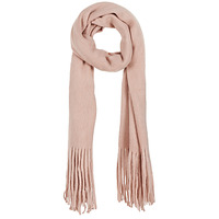 Clothes accessories Women Scarves André JULIA Nude