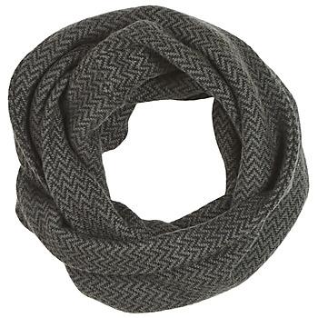 Clothes accessories Men Scarves André CHEVRON Grey / Anthracite