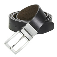 Clothes accessories Men Belts André VOLCAN Brown