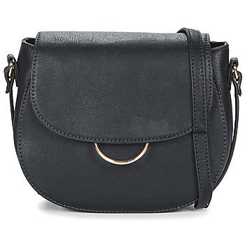 Bags Women Shoulder bags André DEMI LUNE Black