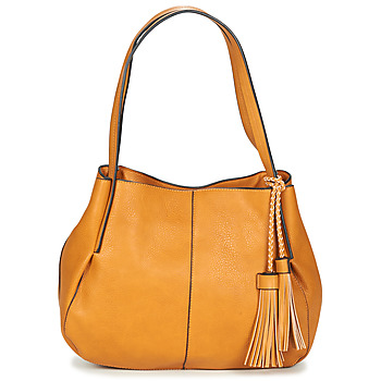 Bags Women Shoulder bags André ALINE Yellow