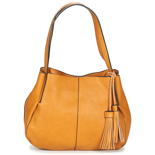 Bags Women Shoulder bags André ALINE Yellow