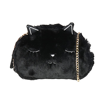 Bags Women Sports bags André CHAT Black