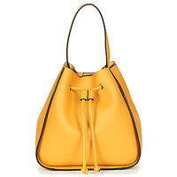 Bags Women Shoulder bags André LUCIE Yellow