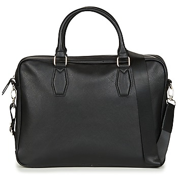Bags Men Messenger bags André NELSON Black