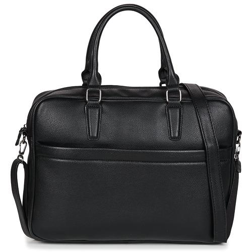Bags Men Messenger bags André BENICIO Black