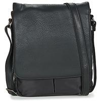 Bags Men Shoulder bags André RUFUS Black