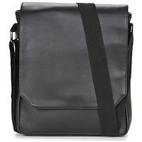 Bags Men Shoulder bags André ROBIN Black