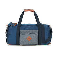 Bags Men Sports bags André TERENCE Marine / Grey