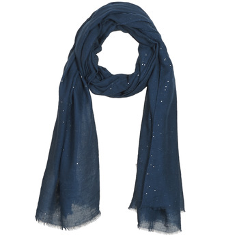 Clothes accessories Women Scarves André ZOLIE Blue