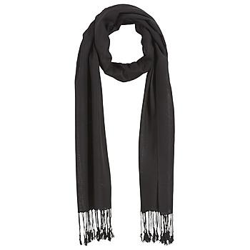 Clothes accessories Women Scarves André POULBOT Black