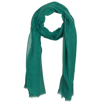 Clothes accessories Women Scarves André ZOLIE Green
