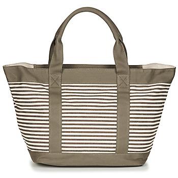 Bags Women Shopper bags André JENNY Kaki