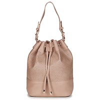 Bags Women Shoulder bags André BABETTE Beige