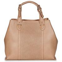Bags Women Shopper bags André MATHILDE Beige