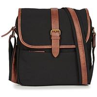 Bags Men Messenger bags André OLAN Black