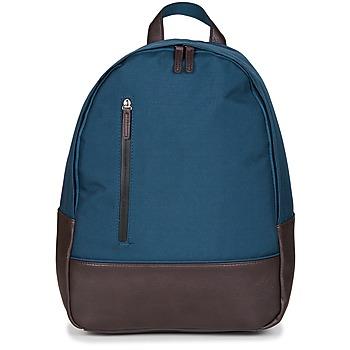 Bags Men Rucksacks André SIRIUS Blue