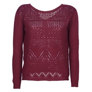 material Women jumpers Betty London JESKOI Bordeaux