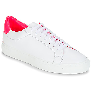 Shoes Women Low top trainers KLOM KEEP White / Pink