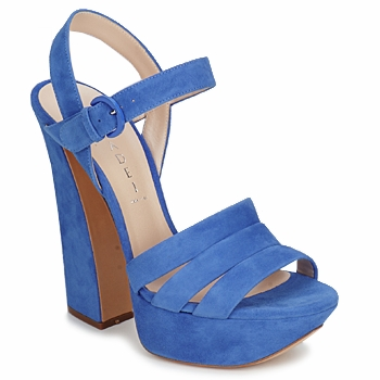 Shoes Women Sandals Casadei VALERIANE Capri