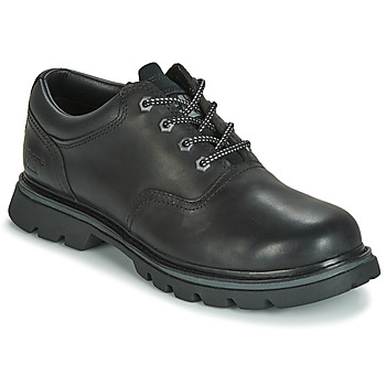 Shoes Men Derby shoes Caterpillar OVERTAKE Black
