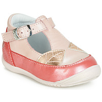 Shoes Girl Ballerinas GBB PAKITA Pink