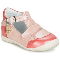 Shoes Girl Ballerinas GBB ZENNIA Pink