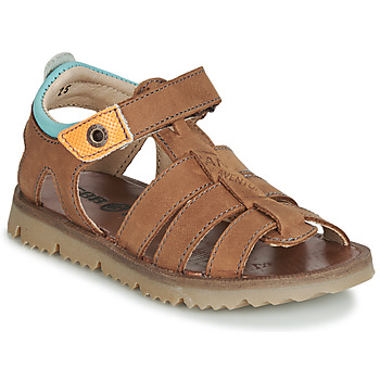 Shoes Boy Sandals GBB PATHE