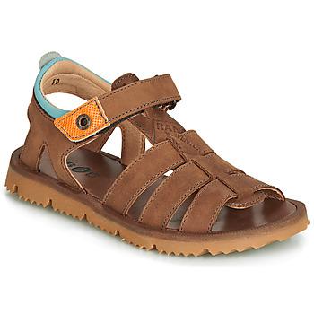 Shoes Boy Sandals GBB PATHE