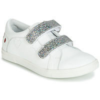Shoes Girl Low top trainers GBB BALOTA White