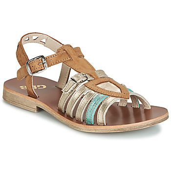 Shoes Girl Sandals GBB FANNI